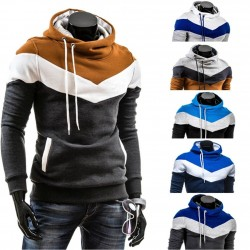 Fashion men's hoodies