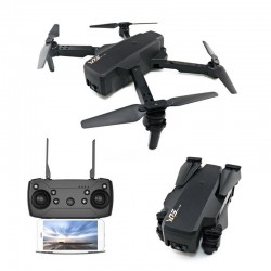 YQS Q24 - gps - wifi - fpv - 720P dual camera - 18mins flight time