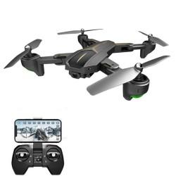 VISUO XS812 GPS 5G WiFi FPV with 4K HD Camera 15mins Flight Time Foldable