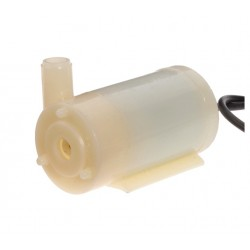 Mini Submersible DC Motor Pump 3V 120L/H Low Noise*