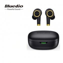 Bluedio-Partikel - Bluetooth 5.0 - drahtlose Kopfhörer - Ohrhörer - wasserdicht