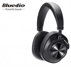 Bluedio T7 - ANC - Bluetooth 5.0 - wireless headset - HiFi