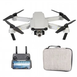 CSJ X2 Mini - WIFI - FPV - 4K HD Dual Camera - 10mins Flight Time - Foldable - RTF