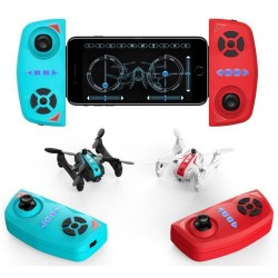 DeerMan AG-03 - WiFi - FPV - 0.3MP Camera - Foldable - RTF
