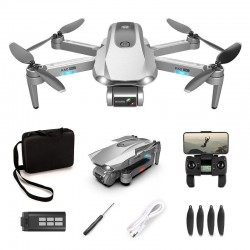 XKJ K60 PRO - 5G - WiFi - FPV - 6K Dual Camera - 30mins Flight Time - Foldable - Brushless - RTF