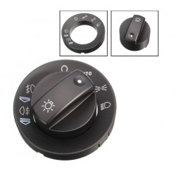 Audi Light Switch Cover 2000 - 2007 cars