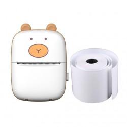 Mini thermal printer - Bluetooth