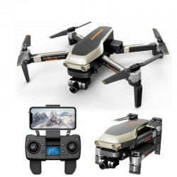 Funsky X1 Pro - 5G - WIFI - FPV - 4K Wide-angle Camera - 2-Axis