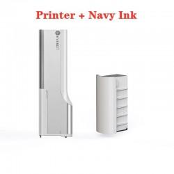 Inkjet printpen handheld printer - portable - smart - for clothes / paper / skin