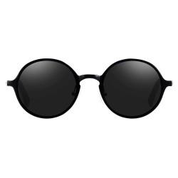 Retro round sunglasses - UV400 - unisex
