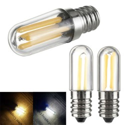 E14 - e12 - led - light bulbs - cold / warm white - 110V 220V