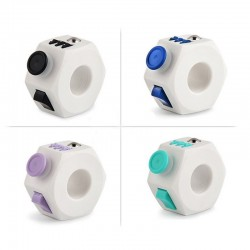Anti Stress Cube - Stress and Anxiety Relief