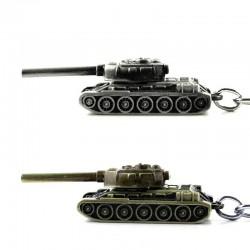 3D Tank - Schlüsselbund