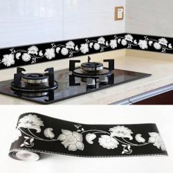 Kitchen - Bathroom - Wallpaper - PVC - Self-Adhesive - Waterproof