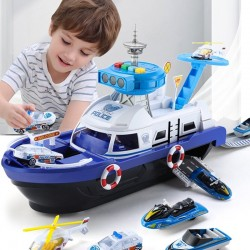 Boat Diecasts - Toy Vehicles - Ships