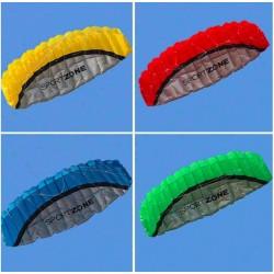 Aquilone acrobatico da spiaggia SportZone 2,5 metri