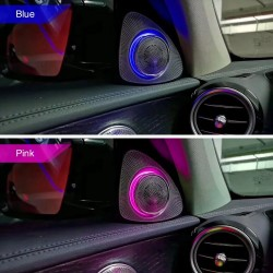 Car Rotating Tweeter LED Light - Mercedes Benz W213