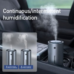 Air Humidifier - 300ml - Aroma