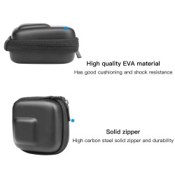 GoPro Hero - 9 / 8 / 7 / 5 - Black - Mini - Protective - Storage Case