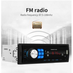 Car - Bluetooth - Stereo Radio