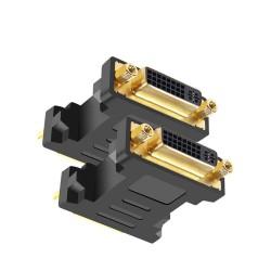 DVI Buchse zu Buchse - Adapter - 1920 * 1080P
