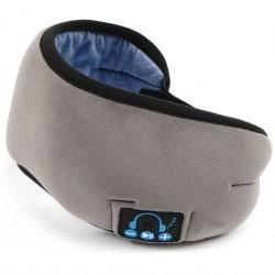 Bluetooth - kabellose Kopfhörer - schlafende Augenmaske mit Mikrofon