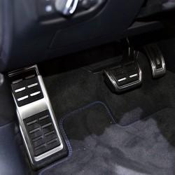 Auto-Pedale für Volkswagen GOLF 7 GTi MK7 / Tiguan 2017 / Skoda Octavia A7 - Automatik- und Handschaltgetriebe
