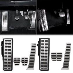 Rempedalen covers voor Volkswagen Golf 5 6 MK5 MK6 Jetta MK5 Scirocco CC TIGUAN Touareg / Skoda Octavia A5