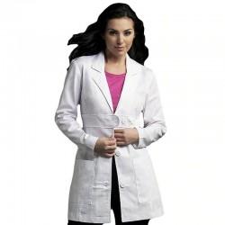 Women's doctor coat - white
