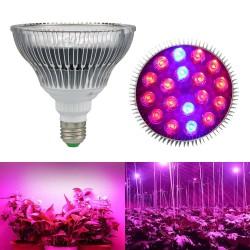 Phyto lamp led - grow light - e27