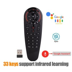 G30S - voice air mouse - smart remote