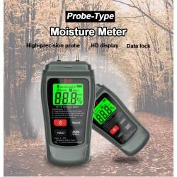 MT18 - moisture meter - woodworking
