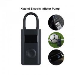 Xiaomi - bomba de aire eléctrica - detección digital de presión de neumáticos