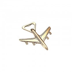 Airplane model - bottle opener