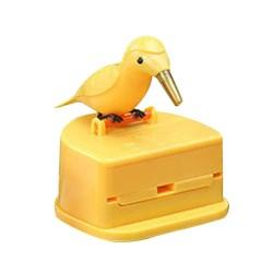 Automatischer Zahnstocherbehälter - kleiner Vogel