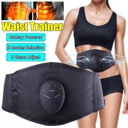 Körper- / Muskeltrainer - Schlankheitsmassagürtel