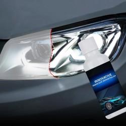 Car headlight repair fluid - scratch remover / polishing - 20 ml