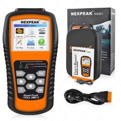 Nexpeak NX501 - OBD2 - Autodiagnosescanner