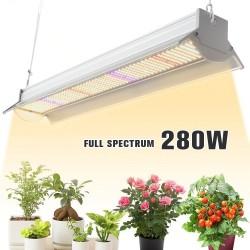 280W - 560 LED - Pflanzen wachsen Licht - Vollspektrum - Phyto Lampe