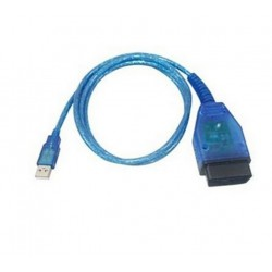 VAG COM VAG409.1 KKL USB Diagnostic Cable OBD2 Scan