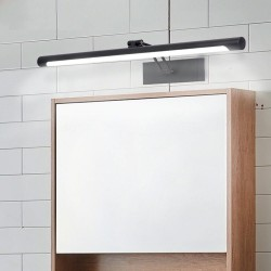 Badezimmer - Schlafzimmer - LED-Spiegellicht - wasserdichte Lampe - 8W - 12W - AC 90-260V - 40cm - 55cm
