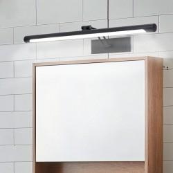 LED bathroom wall light - 8W - 12W - AC 90-260V