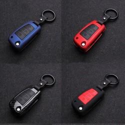 Silicone car key cover - Audi - A3 - A4 - A5 - C5