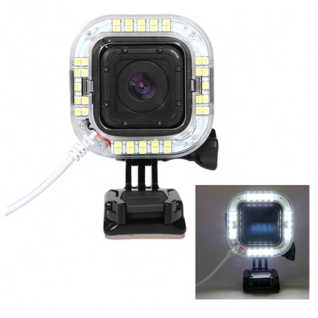 GoPro Hero 4 Session Led Flits Licht Lamp