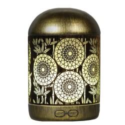 Vintage air humidifier - essential oils diffuser - 300ml