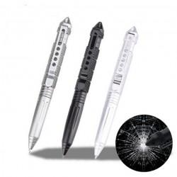 Self defense tactical pen - multipurpose - aluminum