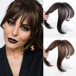 Hair Bang - Kunsthaar mit Clip - Volumen / Haarverlängerung