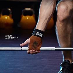 Weight lifting hand straps - body building - gymnastics