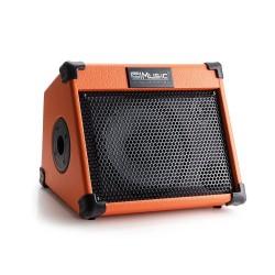 Musikverstärker - Außenlautsprecher - für Gitarren / E-Gitarren