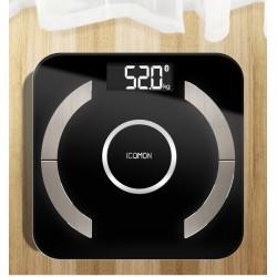 Digital weight scales - body fat - bluetooth 4.0